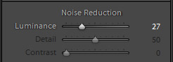 tutorial-noise