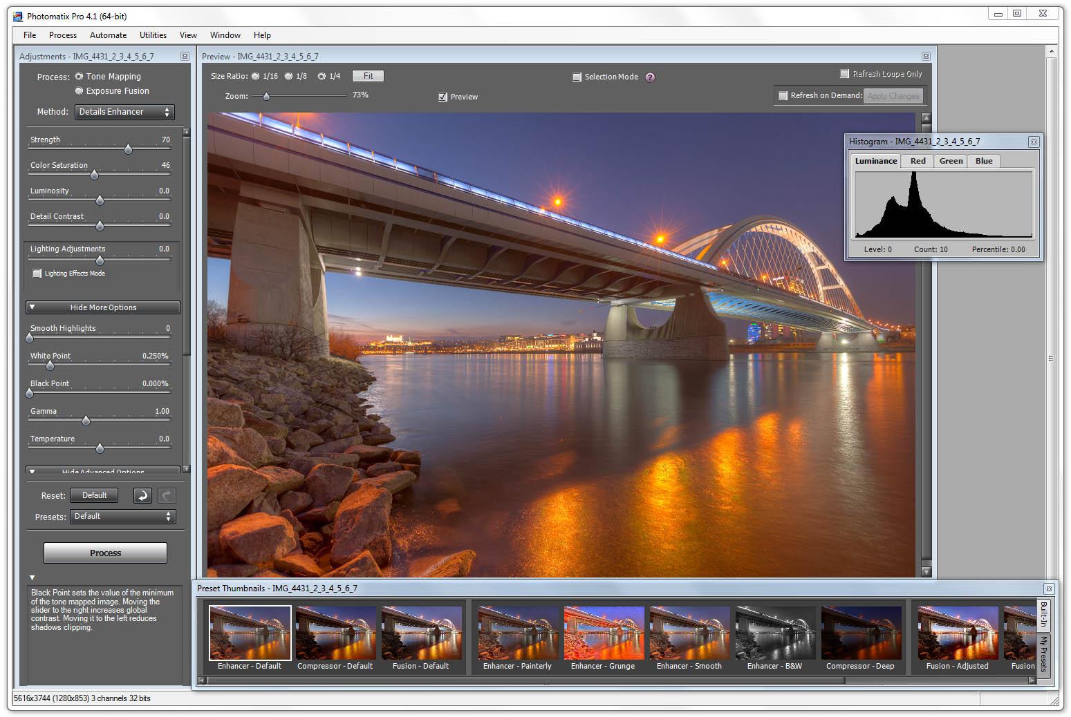 hdr photomatix free download