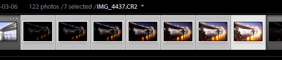 tutorial-select photos