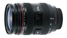 Canon 24-70mm F2.8