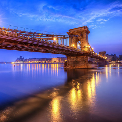 Top 5 photography spots in Budapest