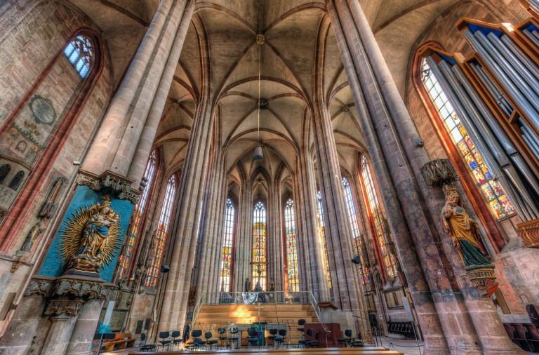 Nuremberg-XL