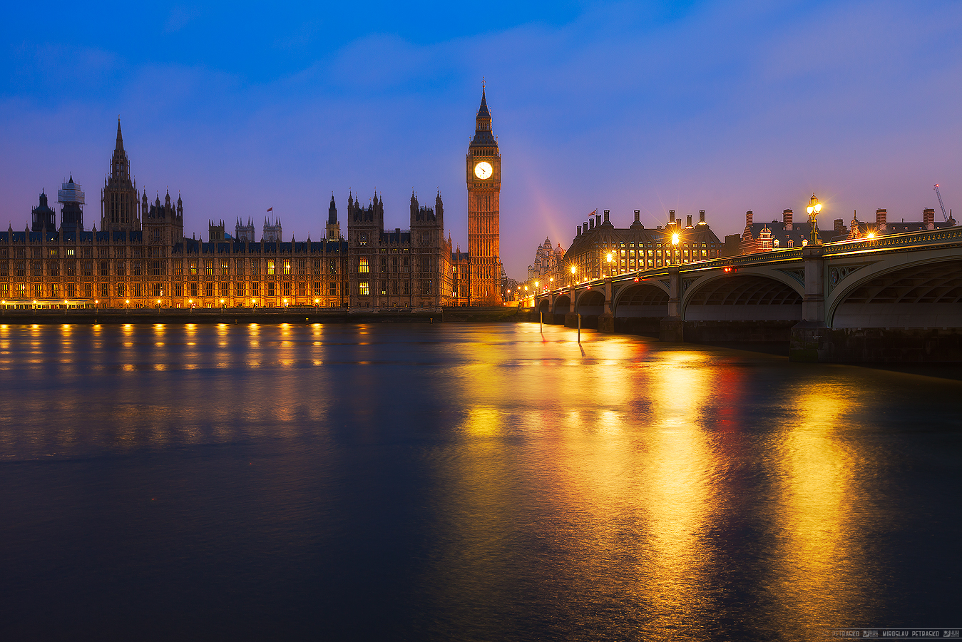 Top Photography Spots - London, UK - HDRshooter