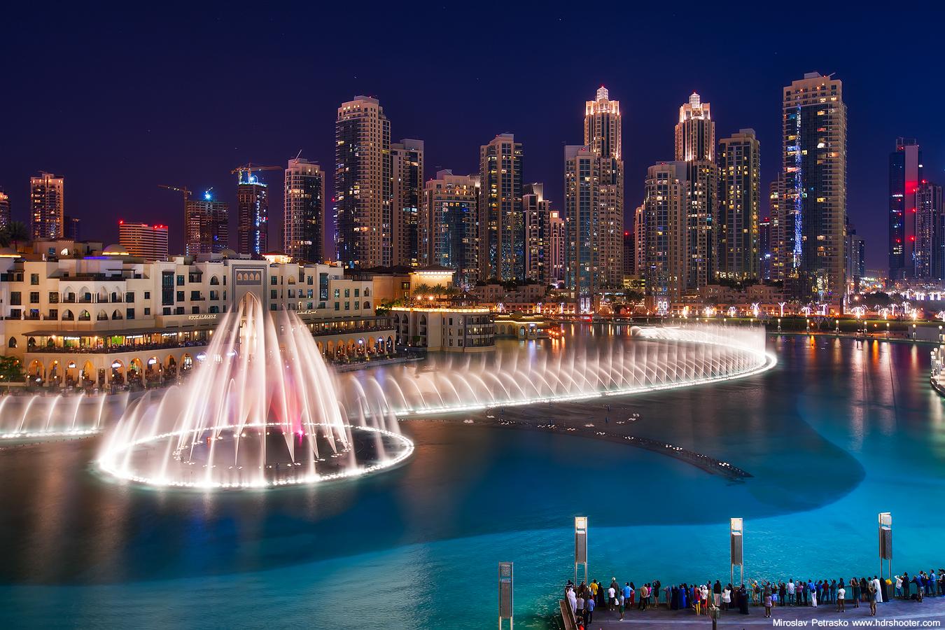 Dubai holiday homes need more space to grow - Cavendish