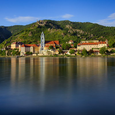 Top 5 photography spots in Wachau Valley