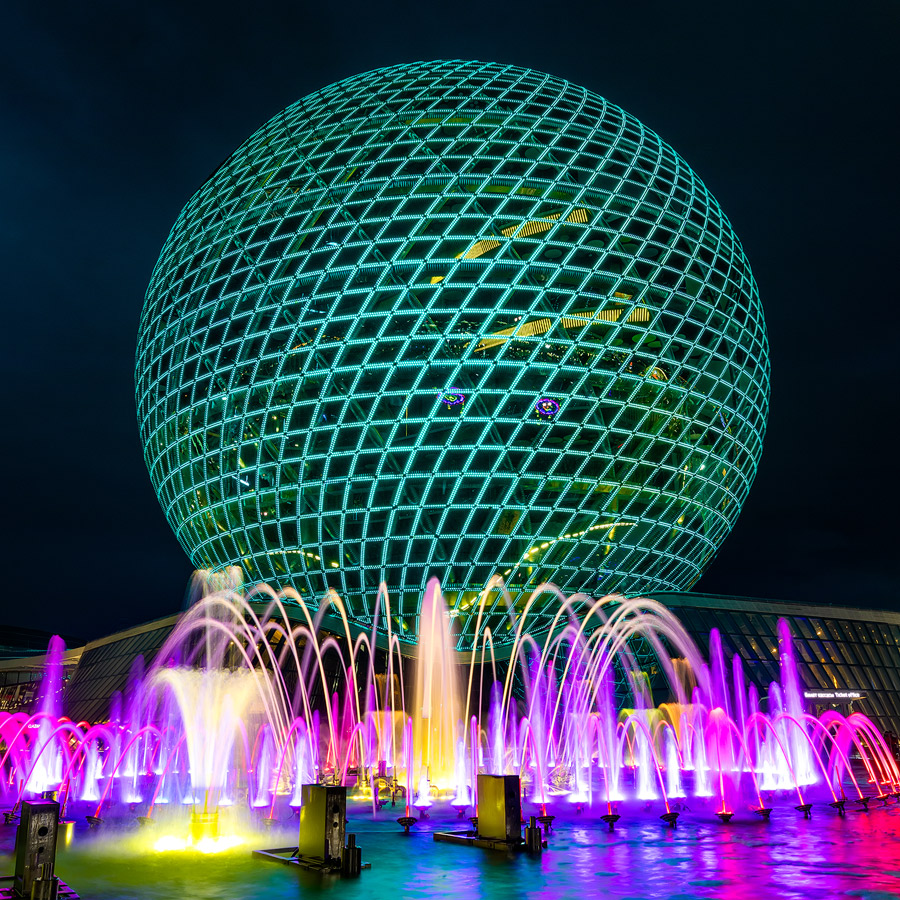 Top photography spots in Astana