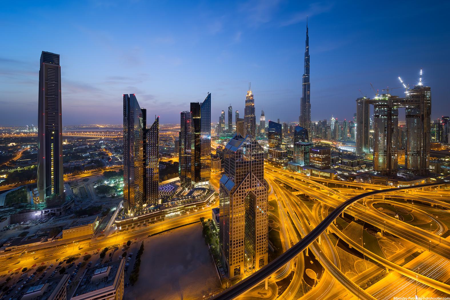 11 Architectural Wonders in Dubai